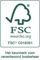 FSC certificering Kartonplus